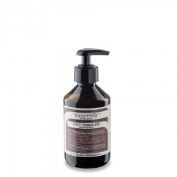 COLOR HAIR MASQUE 250ML TOGETHAIR NHC SPA CHOCOLOAT