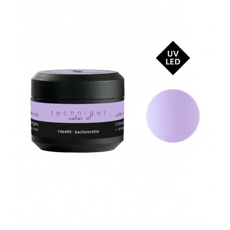 Gel UV couleur pour ongles bachelorette 5g