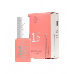 One-LAK 1-step gel polish flamingo island - 5ml