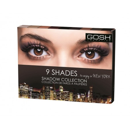 9 Shades 001 To Enjoy in New York