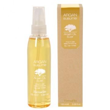 spray agan oil elixir 100ml
