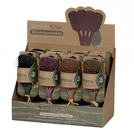BROSSE BIOFRIENDLY BIODEGRADABLE GREEN DAY