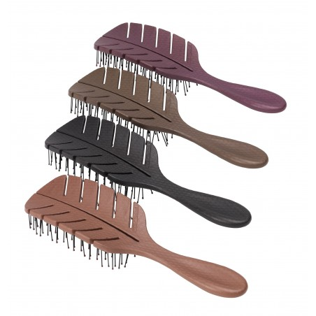 BROSSE BIOFRIENDLY BIODEGRADABLE PURPLE RAIN
