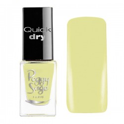 *Vernis à ongles Quick dry Clara 5200 - 5ml E
