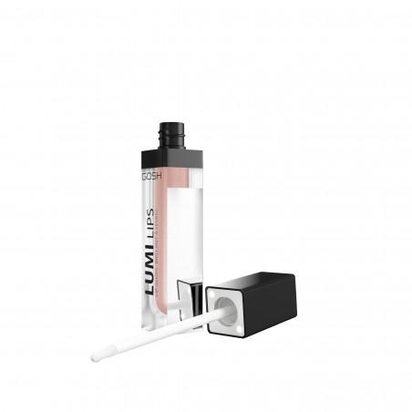 Lumi Lips Lip Gloss - 002 BTW - By The Way 6ml
