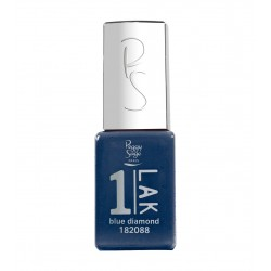 One-LAK 1-step gel polish blue diamond - 5ml