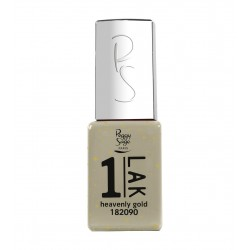 One-LAK 1-step gel polish heavenly gold - 5ml