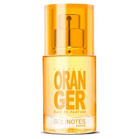 Eau de Parfum Solinotes 15ml Fleur d'Oranger