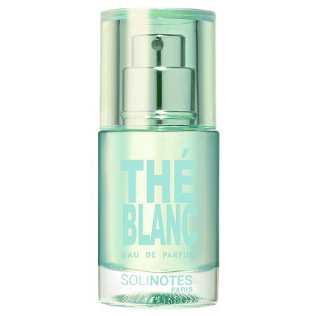 Eau de Parfum Solinotes 15ml The Blanc