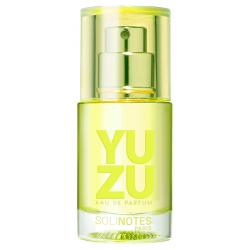 Eau de Parfum Solinotes 15ml Yuzu
