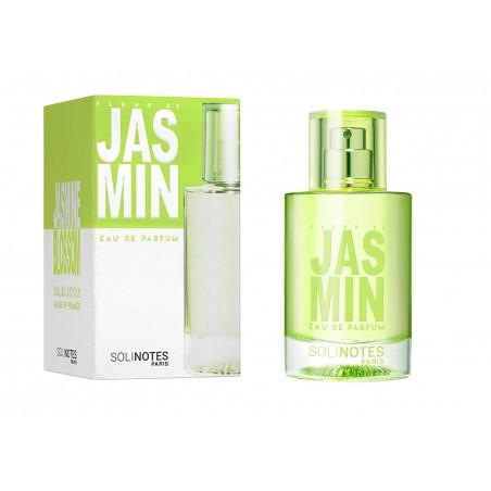 Eau de Parfum Solinotes 50ml Fleur de Jasmin