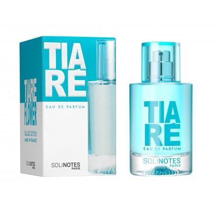 Eau de Parfum Solinotes 50ml Tiare
