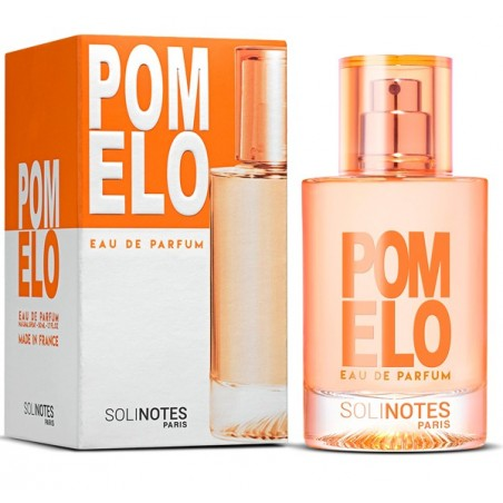 Eau de Parfum Solinotes 50ml Pomelo