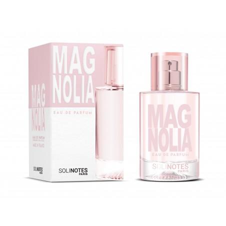 Eau de Parfum Solinotes 50ml Magnolia