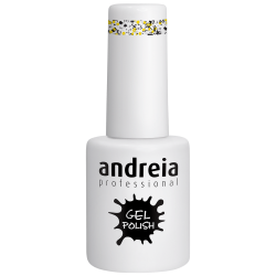 GEL POLISH ANDREIA 10.5ml - Sparkly 250