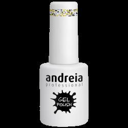 GEL POLISH ANDREIA 10.5ml - Sparkly 250