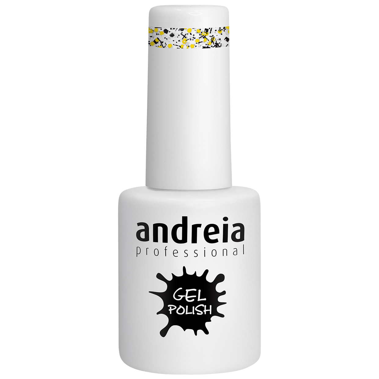GEL POLISH ANDREIA 10.5ml -...