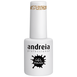 GEL POLISH ANDREIA 10.5ml - Sparkly 253