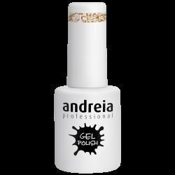 GEL POLISH ANDREIA 10.5ml - Sparkly 253