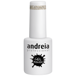 GEL POLISH ANDREIA 10.5ml - Sparkly 254