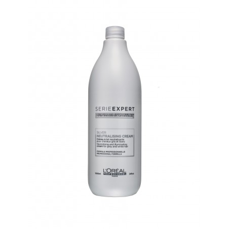 *CONDITIONNEUR SOIN EXPERT SILVER 1000ML