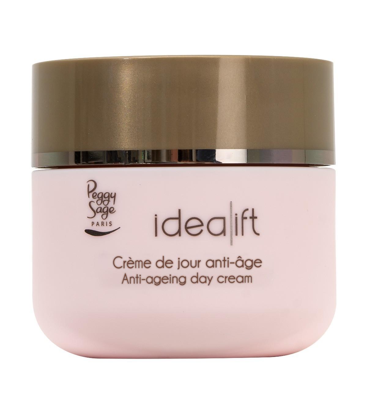 Crème de jour visage 50 ml