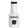 GEL POLISH ANDREIA 10.5ml - noir 240