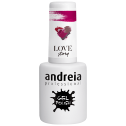 GEL POLISH ANDREIA 10.5ml - 302