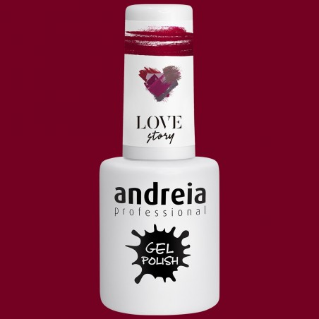 GEL POLISH ANDREIA 10.5ml - 304