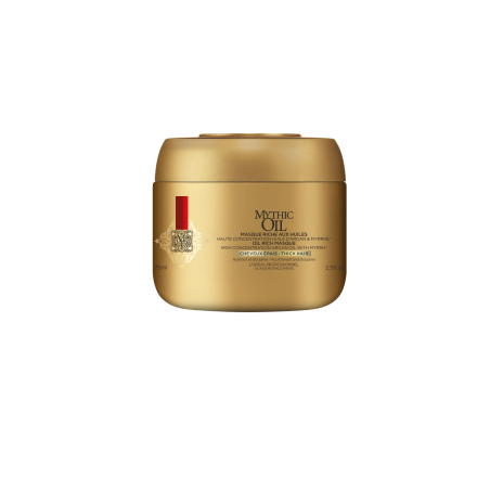 MASQUE MYTHIC OIL CHEVEUX EPAIS 75ML mini