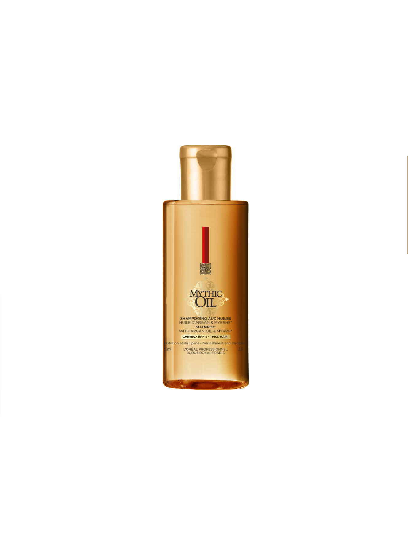 SHAMPOOING MYTHIC OIL...