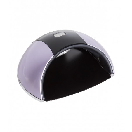 Lampe LED 36W hybrid technology Purple