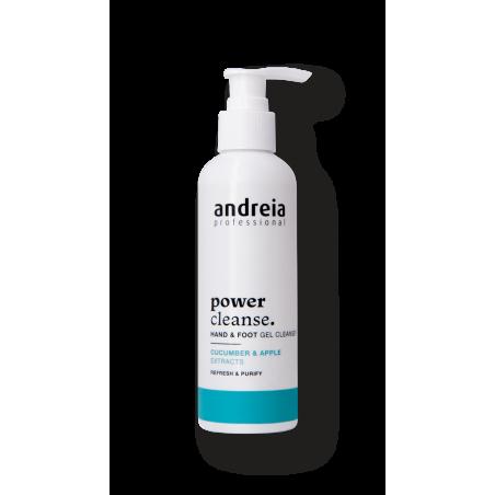 Power Cleanser - Gel Nettoyant Mains et Pied 200ml