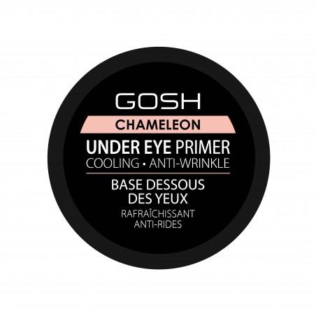 Under Eye Primer Cooling  et  Anti-Wrinkle - 001 Chamelon