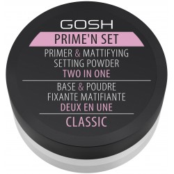 Prime'n Set Powder - 7g