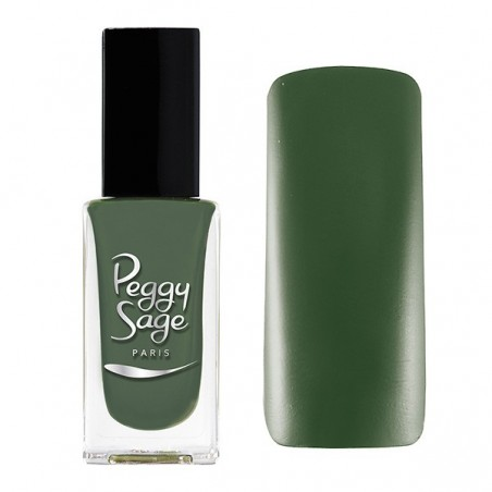 *Vernis à ongles kaki delight 238 - 11ml