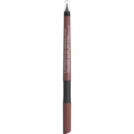 The Ultimate Lip Liner with a twist 001 Nougat Crisp 0.35g