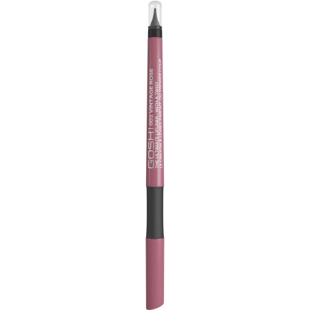 The Ultimate Lip Liner with a twist 002 Vintage Rose 0.35g