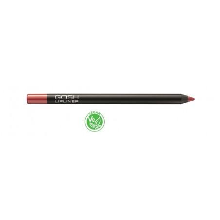 Velvet Touch Lipliner Waterproof 004 Simply Red 1.2g