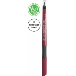 The Ultimate Lip Liner with a twist 004 The Red