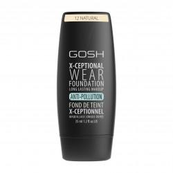 X-Ceptional Wear Make-up 35ml 12 natural