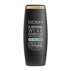 X-Ceptional Wear Make-up 35ml 16 Golden