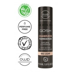 GOSH Chameleon Foundation 30 ml - Light