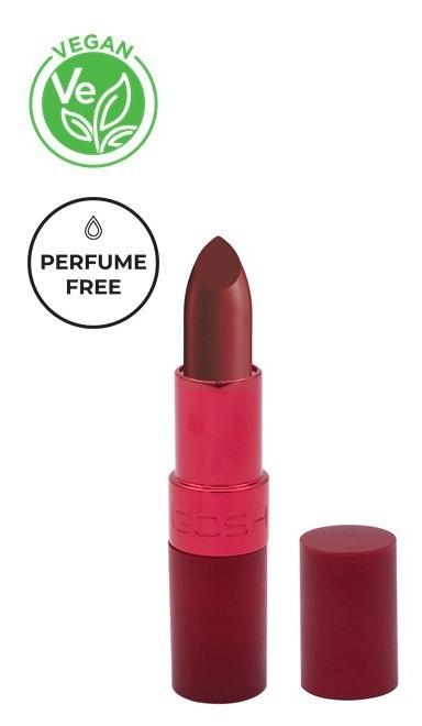 *GOSH Luxury Red Lips - 004...