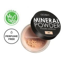 Mineral Powder - 004 Natural 8g