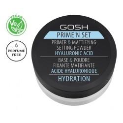 Prime'n Set Powder - 7g - 003 Hydratation