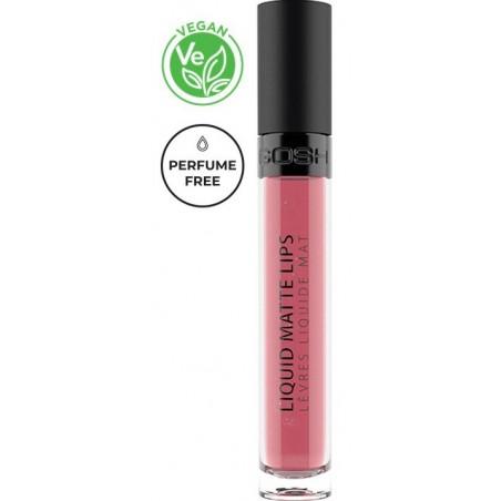 Liquid Matte Lips 001 Candyfloss 4ml
