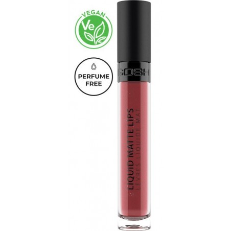 Liquid Matte Lips 011 Go Naked 4ml