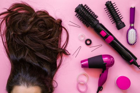 Quels accessoires pour coiffure ?