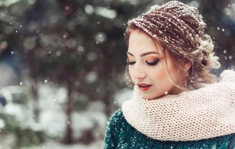Comment prendre soin de ses cheveux en hiver ?